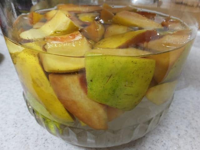 karin1 かりんの食べ方と簡単にできるレシピ!かりんを手に入れたらこれを実践!