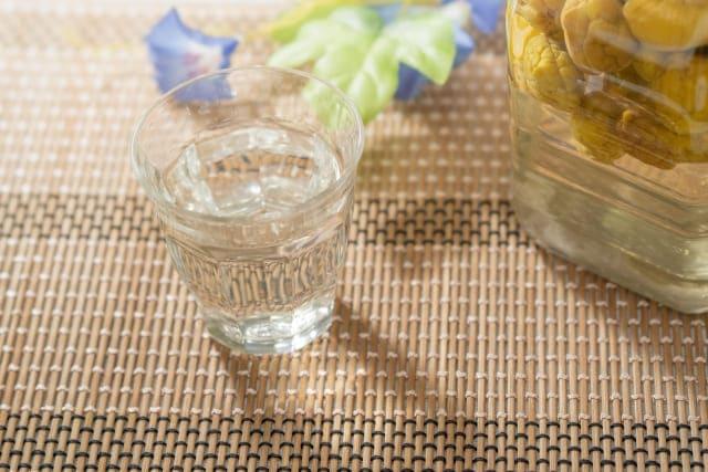 umejuice4 梅ジュース(梅シロップ)は発酵しても飲める?発酵した時の対処法と発酵させない方法