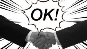 正しい握手の仕方を覚えよう!両手や片手での握手で心理が伝わる!?